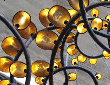 Studio Molen Citylight LED Chandelier