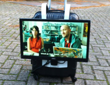 Shoot Me Film Festival – Mobile TV