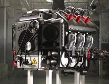 Porsche Power of Hybrid